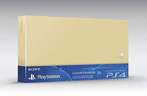 PlayStation 4 Festplattenabdeckung, gold