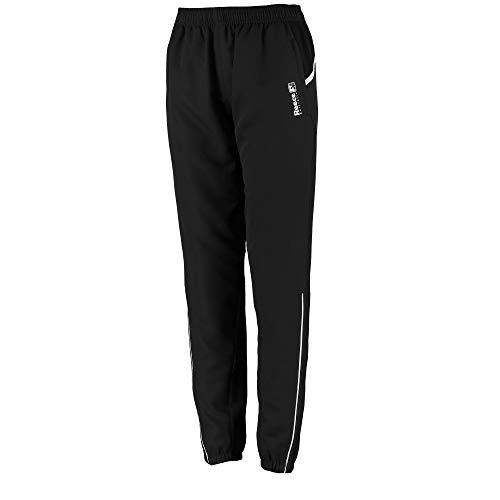Reece Hockey Core Woven Hose Damen - BLACK, Größe #:L
