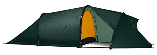 Hilleberg Nallo GT 2 Person Tent Green 2 Person
