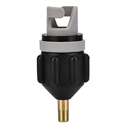 Presta ventiel adapter opblaasbare boot SUP pomp adapter met standaard conventionele luchtklep bevestiging