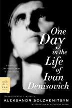 One Day in the Life of Ivan Denisovich Publisher: Farrar, Straus and Giroux