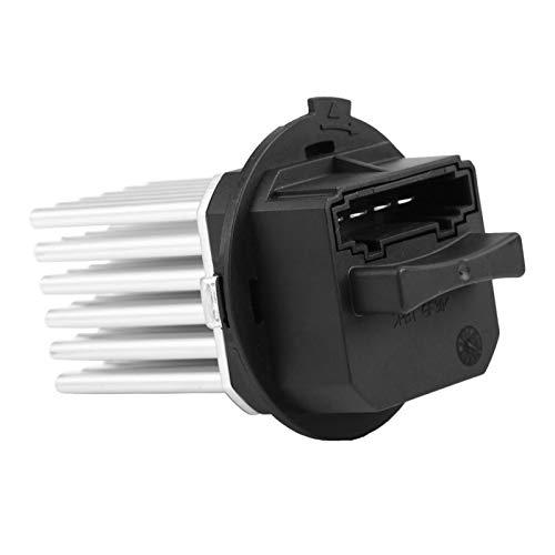 Resistencia del motor del ventilador del ventilador del ventilador del módulo del calentador de control para el coche para las condiciones de refrigeración del vehículo