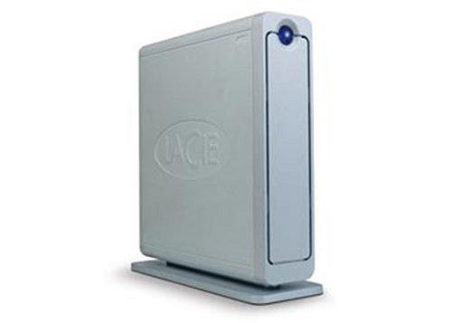 LaCie d2 Quadra Hard Drive 500GB - Disco Duro Externo (500 GB, 7200 RPM)