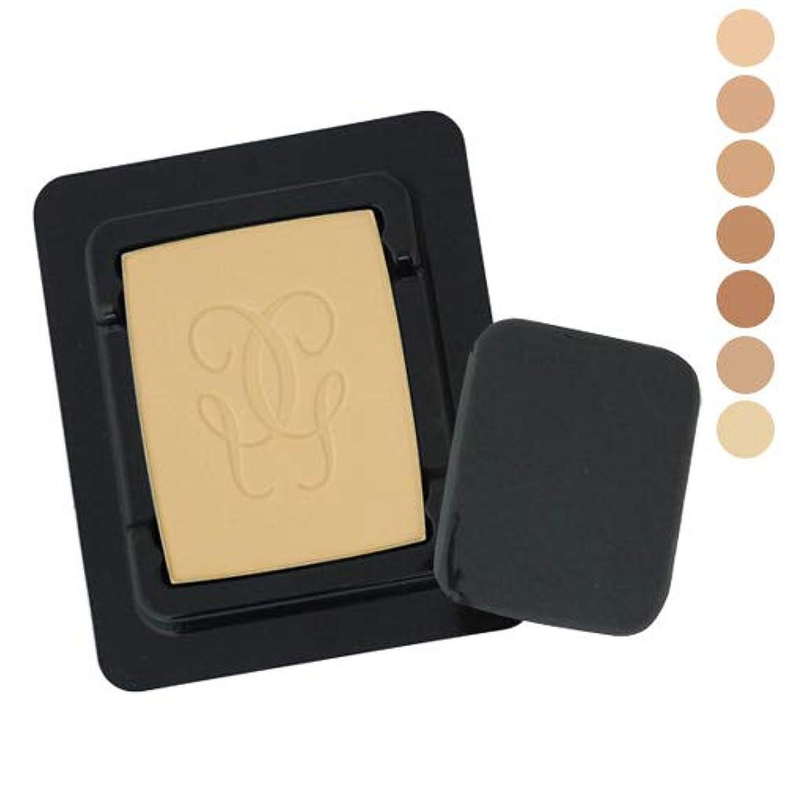 有用容器ペイントゲラン GUERLAIN パリュール ゴールド コンパクト SPF15 PA++ 【詰め替え用】 【並行輸入品】 02 Beige Clair (在庫)