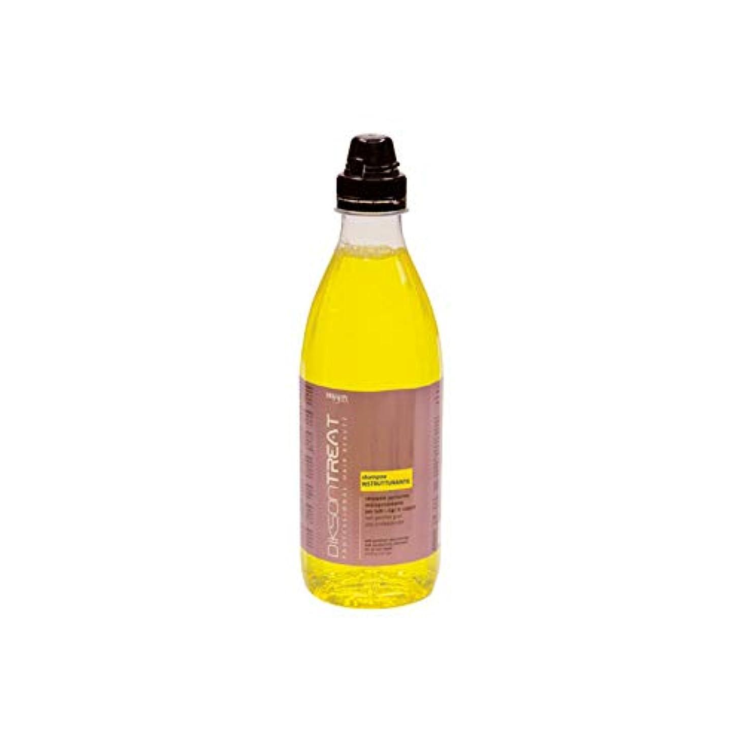 ディクソンリストラクチャリングトリートシャンプー1000 ml