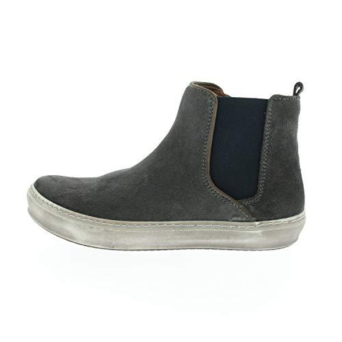 Bisgaard Schuhe für Mädchen Chelsea Boots Grey 50306217407 (Numeric_32)
