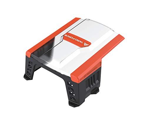 Yard Force AR SH01 Mähroboter-Garage SH01-für AMIRO