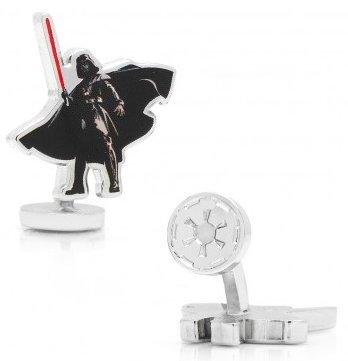 Manschettenknöpfe Darth Vader Action Star Wars