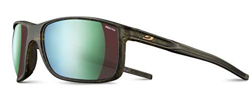Julbo J5187320 - Gafas de sol para adulto, unisex, color gris y negro, L