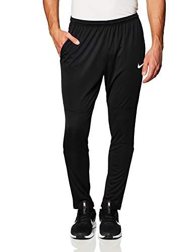 Nike Park 20, Pantaloni della Tuta Uomo, Nero/Nero/Bianco, M