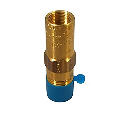 """Rego 1/2"""" Relief Valve 