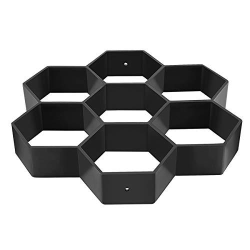 Sechskant-Werkzeuge zur Dekoration der Muffe des Kunststoff-Fußbodenbelag des Fußbodenbelags des Weges des Weges des Weges des Weges (JBP-X)