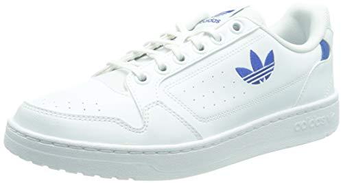 adidas NY 92, Zapatillas Deportivas Hombre, FTWR White Team Royal Blue FTWR White, 44 EU