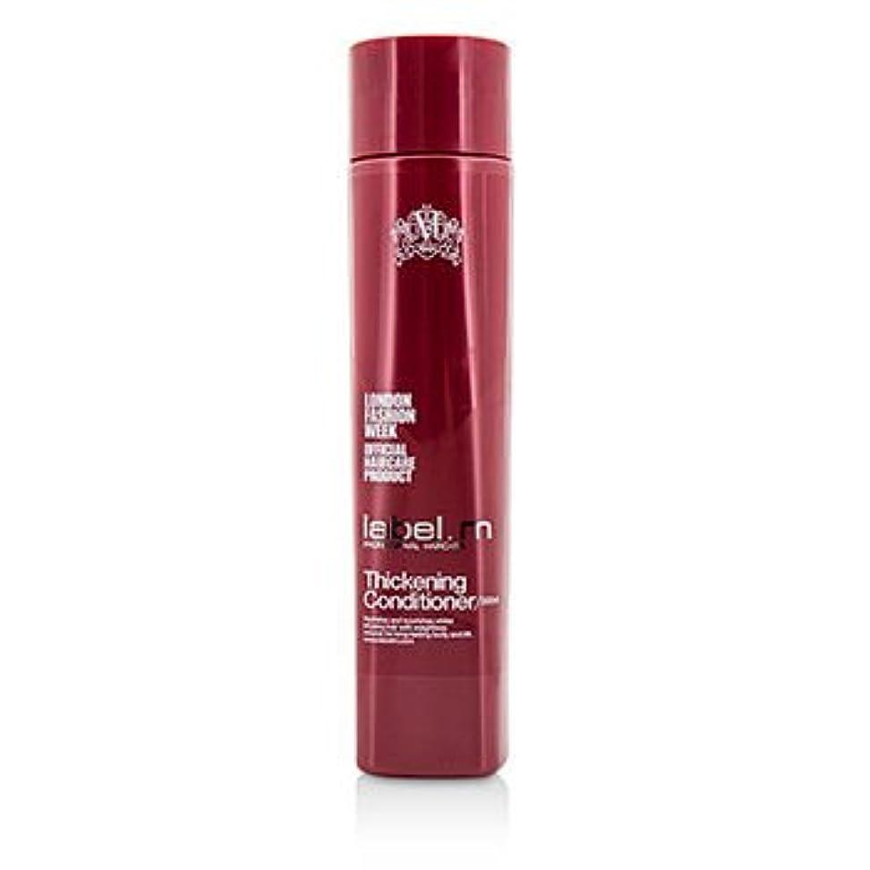 サンダル九ワット[Label.M] Thickening Conditioner (Hydrates and Nourishes Whilst Infusing Hair with Weightless Volume For Long-Lasting Body and Lift) 300ml/10oz