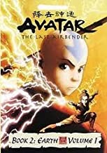 Avatar: The Last Airbender: Book 2: Earth, Vol. 1 Checkpoint