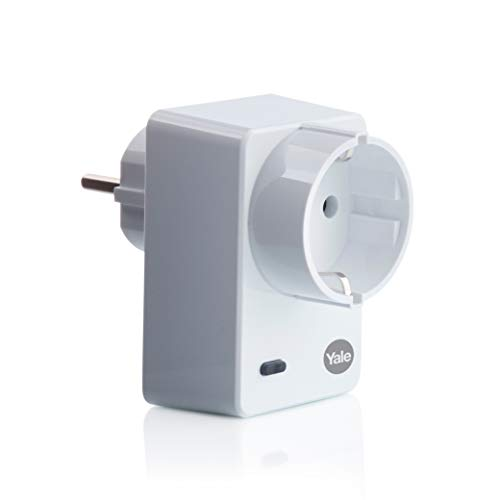 Yale Smart Living Yale AC-PS-EU - Sync Alarm Smart Plug