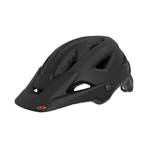 Giro Montaro MIPS All Mountain MTB fietshelm zwart/rood 2020