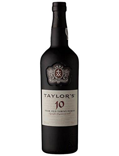 Vino de Oporto Taylors 10 años - Vino Fortificado