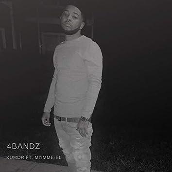 4bandz (feat. Mi'imme-El)