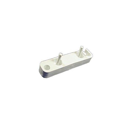 CANDY - support gauche portillon pour congélateur CANDY