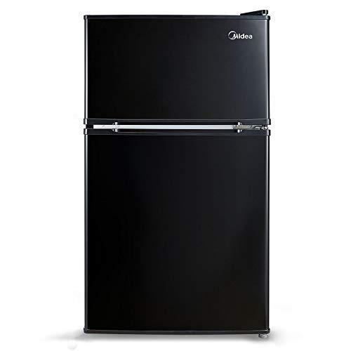 Quiet mini fridge