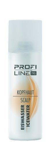 Swiss-o-Par Profiline Kopfhaut Eiswasser 200ml, Haarwasser