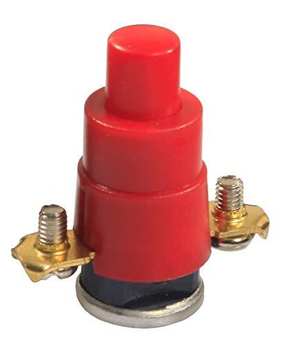 as-Schwabe 10936 Thermoschutzschalter 1polig 230V,KBF 2200 56°