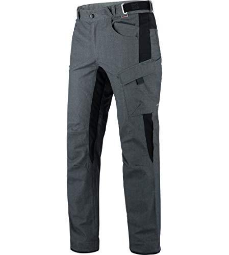 WÜRTH MODYF Bundhose One New Washed anthrazit: Die hochwertige Bundhose ist in der Größe M erhältlich. Strapazierfähig im klassischen Design - Die Hose ist elastische und multifunktionell.