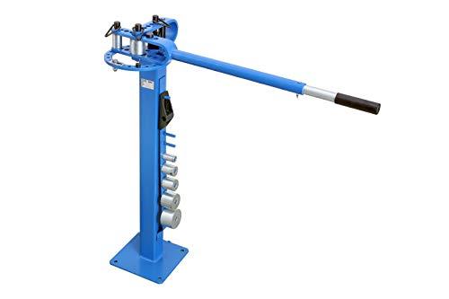 Pro-Lift-Werkzeuge Rohrbiegemaschine Universal-Biegemaschine Vierkantrohr Handbieger Biegevorrichtung Formen-Bieger Biegegerät