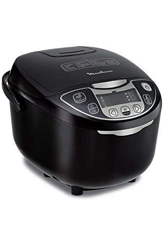 Moulinex 599392031 Robot de cocina Multicuiseur 25 Prog.