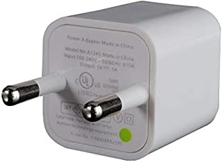USB EU AC Power Charger Adapter For iPod iPhone 3G 4 4G 4S 4GS