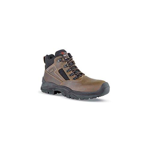 Chaussures de sécurité contre la xérodermie - Safety Shoes Today
