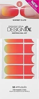Dashing Diva Design FX Ombre Sherbert Dlite