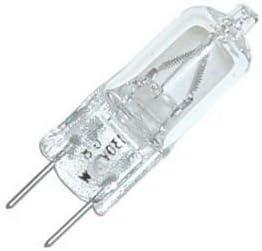 120 Volt Regent bp86100q Max 47% OFF 100 Watt Bulb safety Lamp SP100 MS24 Halogen