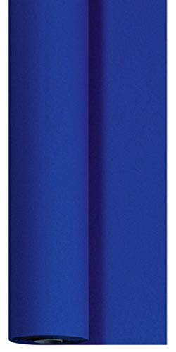 Duni Dunicel® Tischdecke dunkelblau, 1,18m x 10m, 185544 Tischdeckenrolle