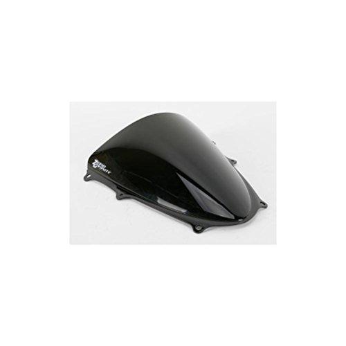 Zero Gravity SR Windscreen Dark Smoke for Yamaha YZF R1 04-06