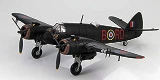 Hobbymaster Hobby Master Bristol Beaufighter Mk IF RAF No 29 Sqn Bambi RAF West Malling England 1942 1/72 diecast Plane Model Aircraft