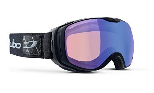 Julbo Luna skibril met reflecterend display, voor dames, zwart, M