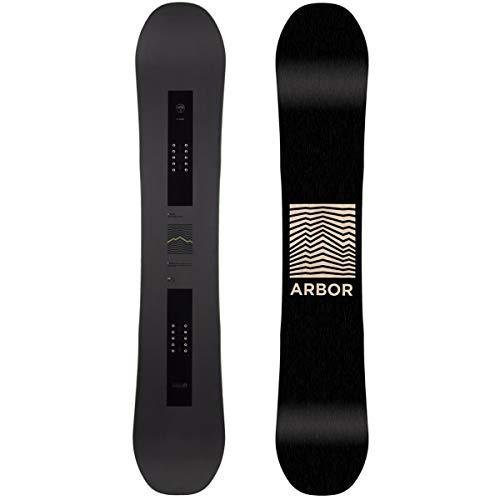 Arbor Snowboard Formula Rocker Mid Wide 2020 159 cm