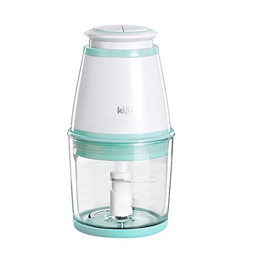 Kitchenware Babynahrungsergänzungsmaschine, Lebensmittelmahlmaschine, All-in-One-Kochmaschine, Nahrungsergänzungswerkzeug, Obstmühle, leicht zu reinigen