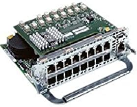 Cisco NM-16ESW-PWR 16 Port 10/100 Etherswitch Network Module