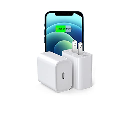 USB C Fast Charger for iPhone 13 Pro Max...