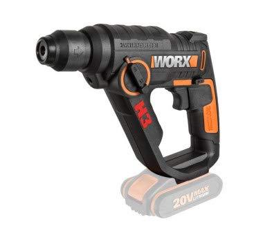 Taladro Worx 20V H3 Marca WORX