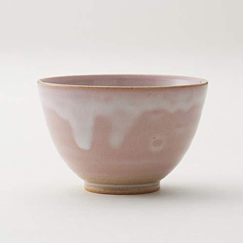 たち吉『花霞お茶呑茶碗(桐箱入)』