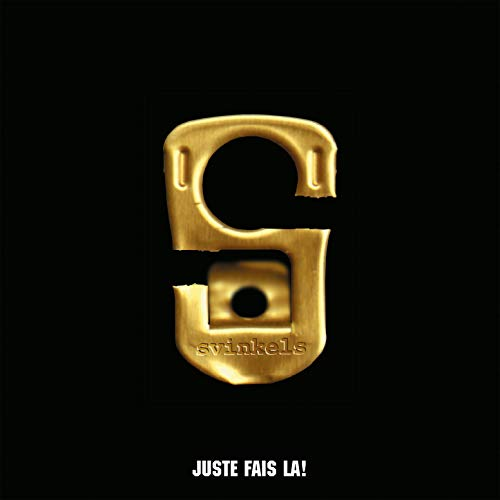 Juste fais la ! (Remastered) [Explicit]