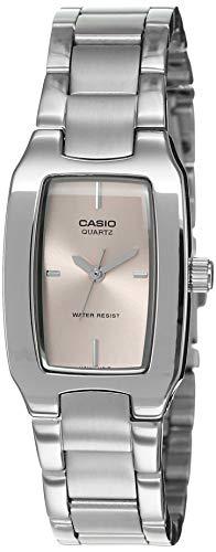 reloj casio parejas fabricante Casio