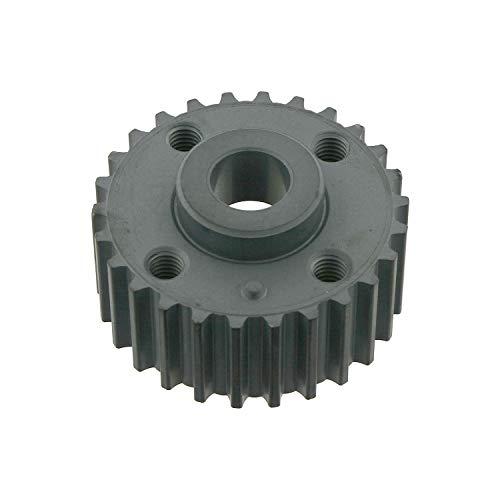 febi bilstein 25342 vevkugghjul för kuggband, 1 st.