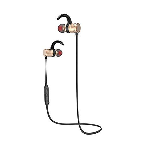 QLMY 100% metalen magnetische zuignap nekbeugel koptelefoon Px4 waterdicht zweetbestendig spraakbesturing multipunts gordelsysteem Onear Bluetooth koptelefoon geschikt voor vliegreizen cyclus