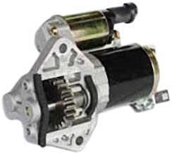 TYC 1-17868 Acura MDX Replacement Starter