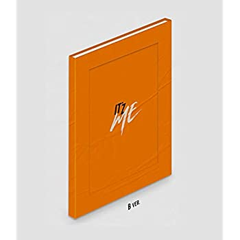 Mini Album Wannabe ver. CD+Photobook+Folded Poster+Pre Order Benefit+Others with Extra Decorative Sticker Set Photocard Set ITz ME Itzy
